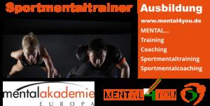 Sportmentaltrainer-Ausbildung startet!